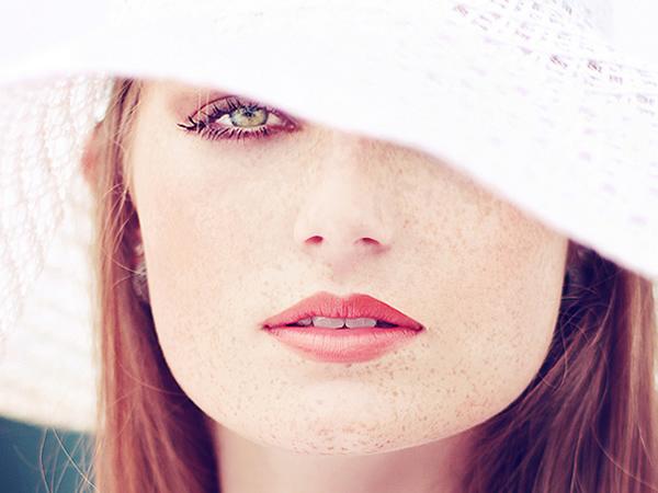 Красота и женственность в портретах Анны Теодоры - №16