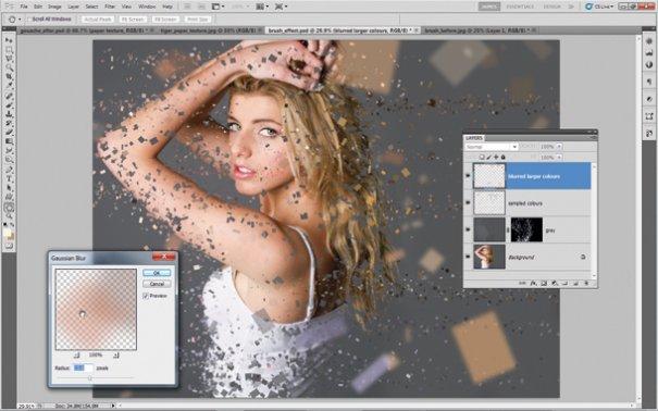 Все, что вы хотели знать о Photoshop. Часть 2 - №15