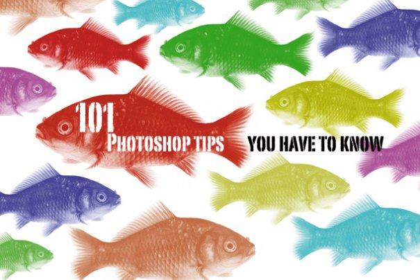 Все, что вы хотели знать о Photoshop. Часть 2 - №1