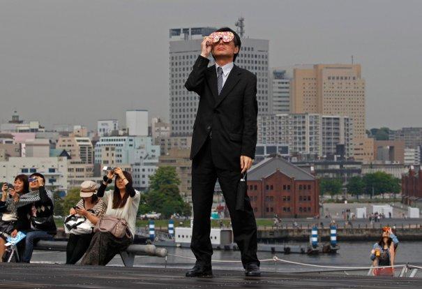 (Shuji Kajiyama/Associated Press)