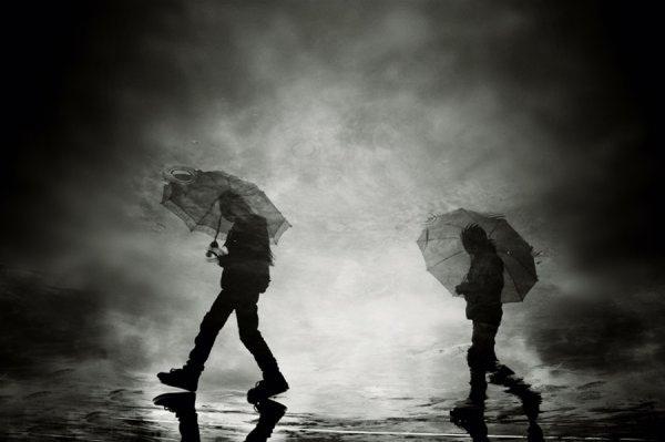 Художественная фотография YongJun Qin - №1