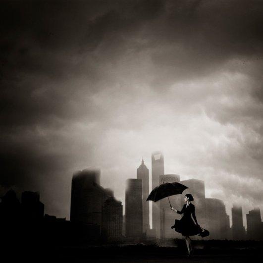 Художественная фотография YongJun Qin - №4