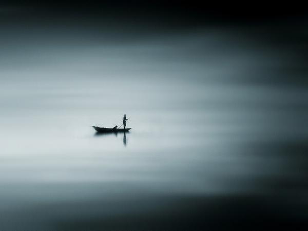 Художественная фотография YongJun Qin - №15