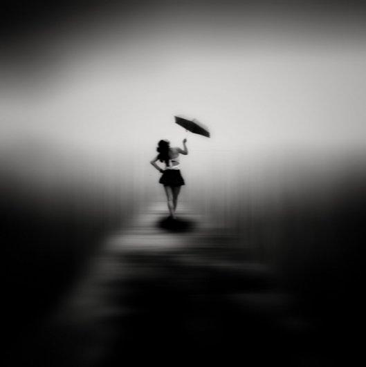 Художественная фотография YongJun Qin - №21