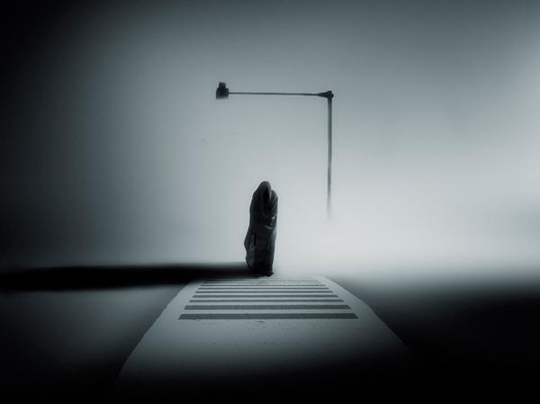 Художественная фотография YongJun Qin - №22