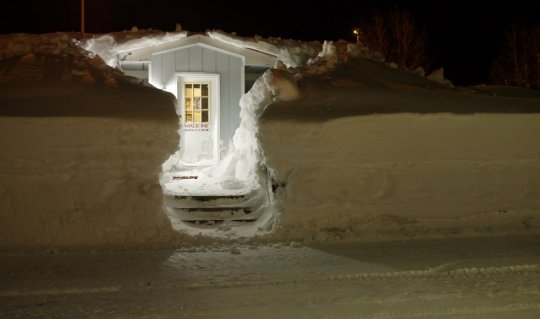 г.Валдез, штат Аляска(фото:Marc Lester)
