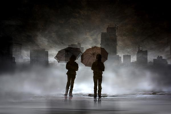 Художественная фотография YongJun Qin - №28