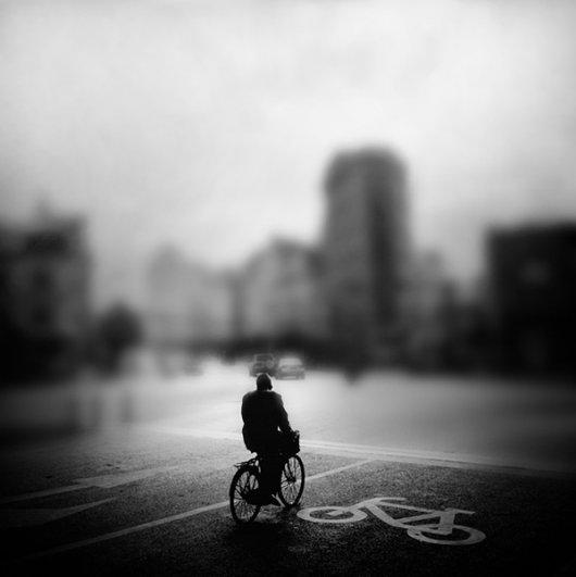 Художественная фотография YongJun Qin - №29