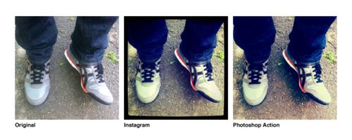 Фильтры Instagram теперь в экшенах для Photoshop! - №4