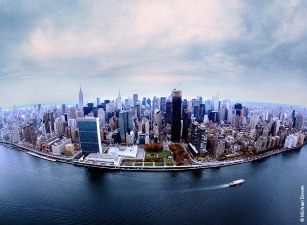 История успеха выпускника Нью-Йоркского Института Фотографии - №4