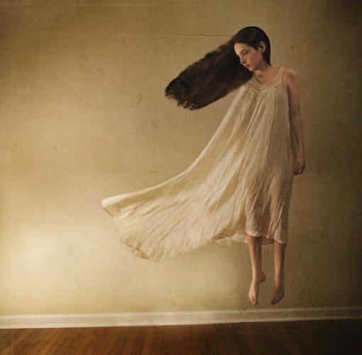 """Там, где душа встречает тело""(фото:Laura Diliberto)"