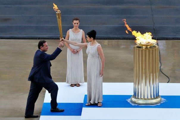 (Louisa Gouliamaki/AFP/Getty Images)