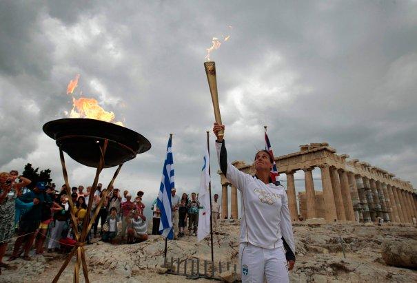 (Yorgos Karahalis/Reuters)
