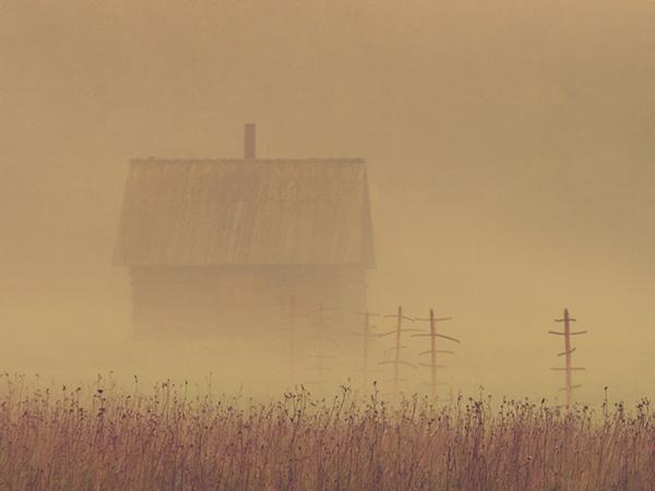 Вдохновляющие фотографии Себастьяна Лукцуво - №6