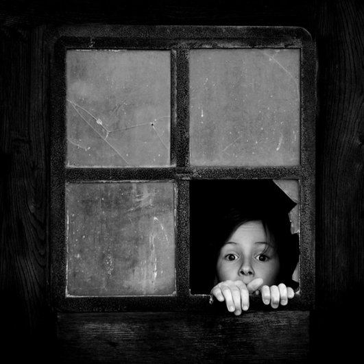 Вдохновляющие фотографии Себастьяна Лукцуво - №7