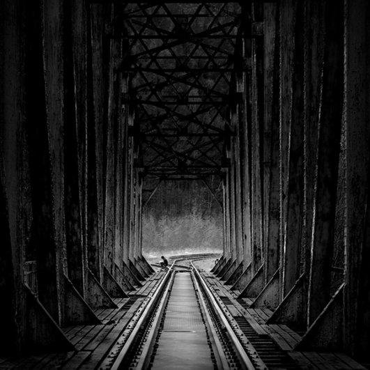 Вдохновляющие фотографии Себастьяна Лукцуво - №11