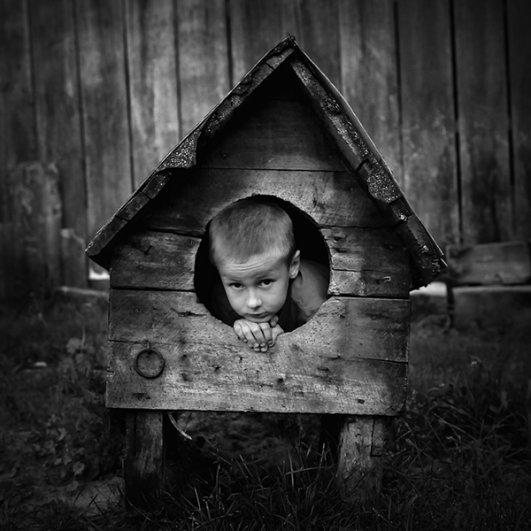 Вдохновляющие фотографии Себастьяна Лукцуво - №18