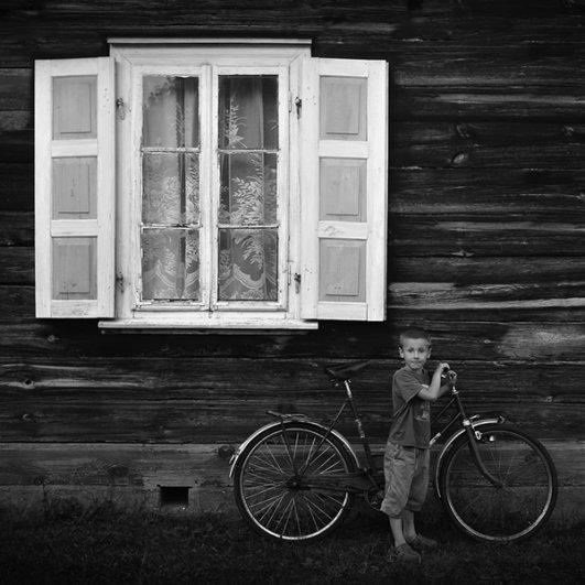 Вдохновляющие фотографии Себастьяна Лукцуво - №19