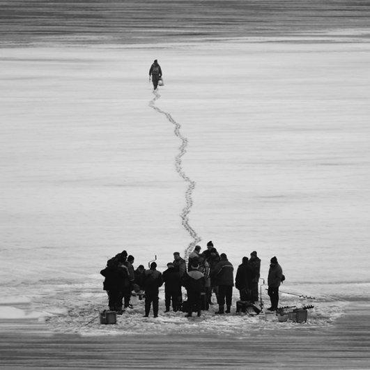 Вдохновляющие фотографии Себастьяна Лукцуво - №24
