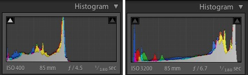 Почему датчик вашей камеры неверно измеряет экспозицию? - №3