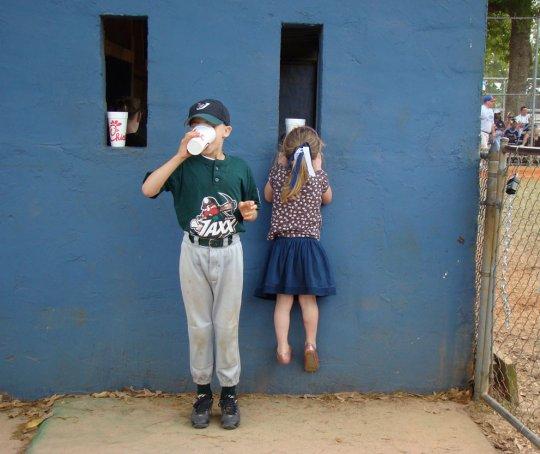 """Маленькая поддержка"", Алабама (фото:Stephanie Fox)"