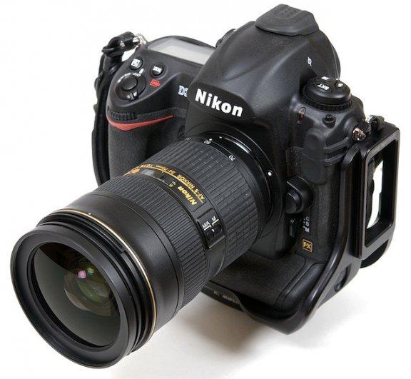 Обзор объектива Nikkor AF-S 24-70mm f/2.8 ED (FX) - №1