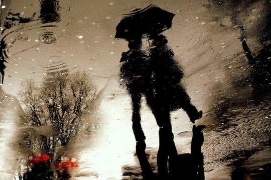"""В одну ногу"" (фото:Donato Buccella)"