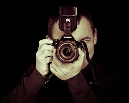 """Обучающий курс """"Профессиональная фотография"""" теперь в России! - №10"""
