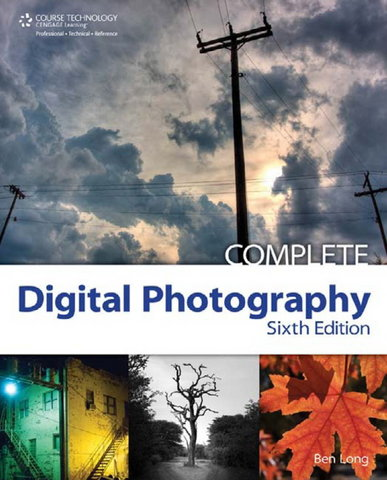 Complete Digital Photography - №1