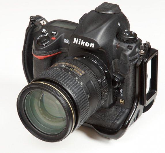 Обзор объектива Nikkor AF-S 24-120mm f/4G ED VR - №1