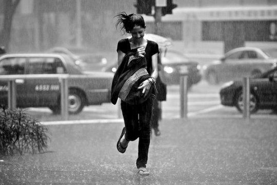 """""""Нетерпеливая"""" (фото:Danny Santos II)"""