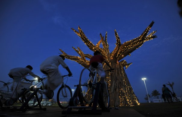 (Alexander Joe/AFP/Getty Images)