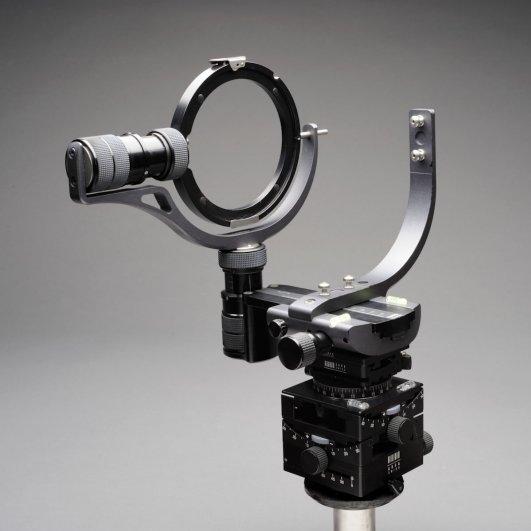 Использование Nikon D800 с оптикой среднего формата (переходник Cambo X2 Pro) - №3