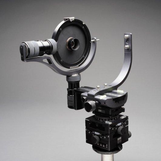 Использование Nikon D800 с оптикой среднего формата (переходник Cambo X2 Pro) - №4
