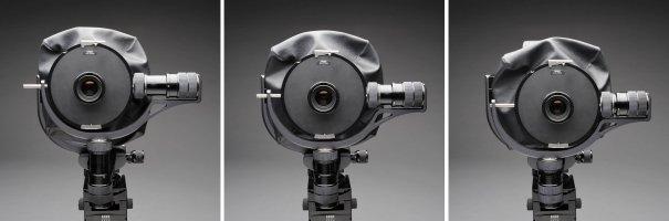 Использование Nikon D800 с оптикой среднего формата (переходник Cambo X2 Pro) - №7