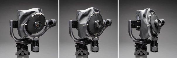 Использование Nikon D800 с оптикой среднего формата (переходник Cambo X2 Pro) - №8