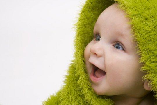 Жанр: детская фотграфия
