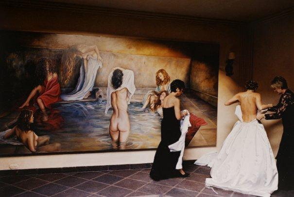Джо Бьюссинк — самый дорогой свадебный фотограф в мире - №2