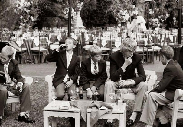 Джо Бьюссинк — самый дорогой свадебный фотограф в мире - №6