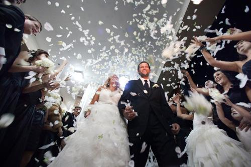 Джо Бьюссинк — самый дорогой свадебный фотограф в мире - №9