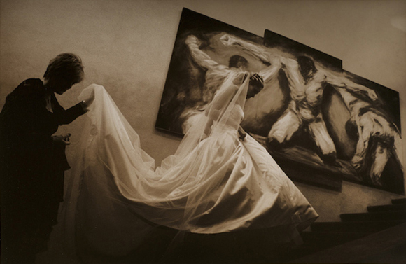 Джо Бьюссинк — самый дорогой свадебный фотограф в мире - №12