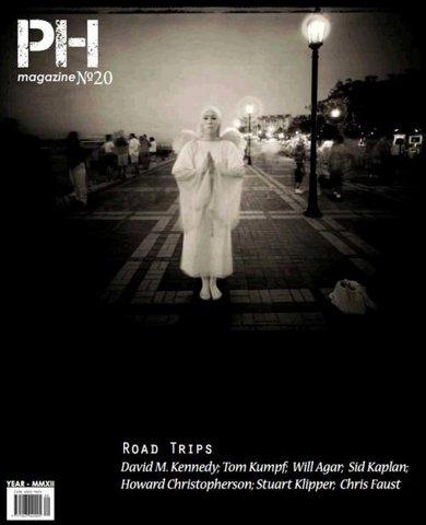 PH magazine № 20 2012 - №1