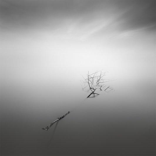 Уилл Ли: черно-белые фотографии с долгой экспозицией - №12