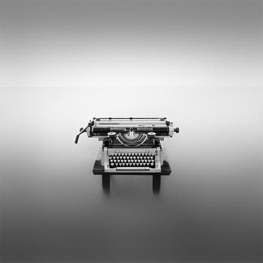 Уилл Ли: черно-белые фотографии с долгой экспозицией - №25