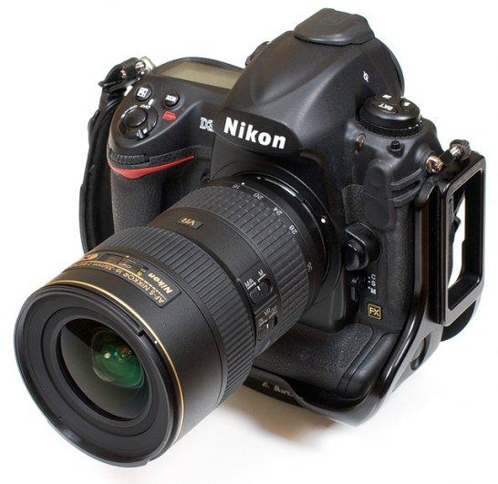 Обзор объектива Nikkor AF-S 16-35mm f/4 G ED VR (FX) - №1