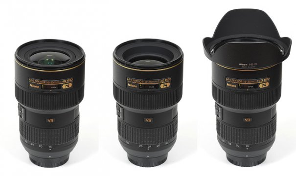 Обзор объектива Nikkor AF-S 16-35mm f/4 G ED VR (FX) - №2