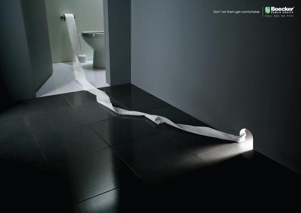 Креативная реклама - №21