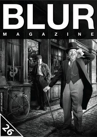 Blur Magazine №26 2012 - №1