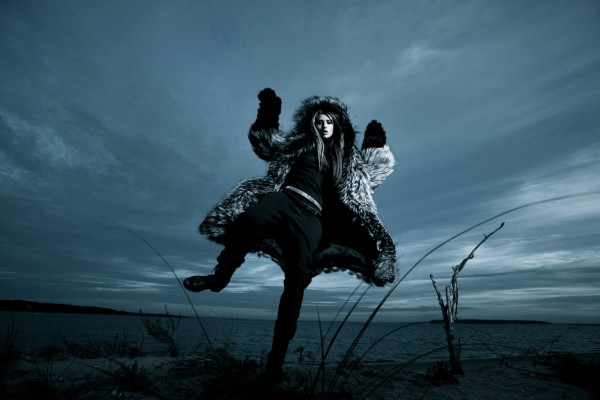 Необычная фешн-фотография Tomaas - №10