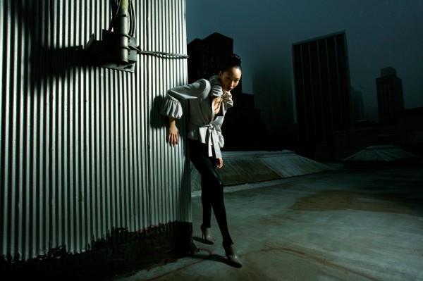 Необычная фешн-фотография Tomaas - №50